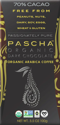 Pascha Dark Chocolate