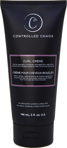 The Original Curl Crème (5oz)