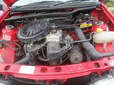 ford sierra 1.8 cvh INLET MANIFOLD low miles - southern marine products