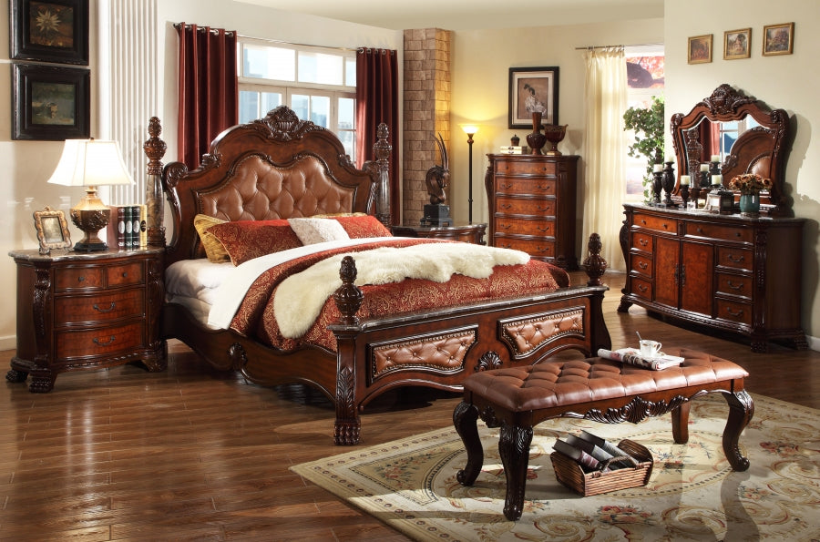 Bedrooms & Bed Sets – Jennifer Furniture
