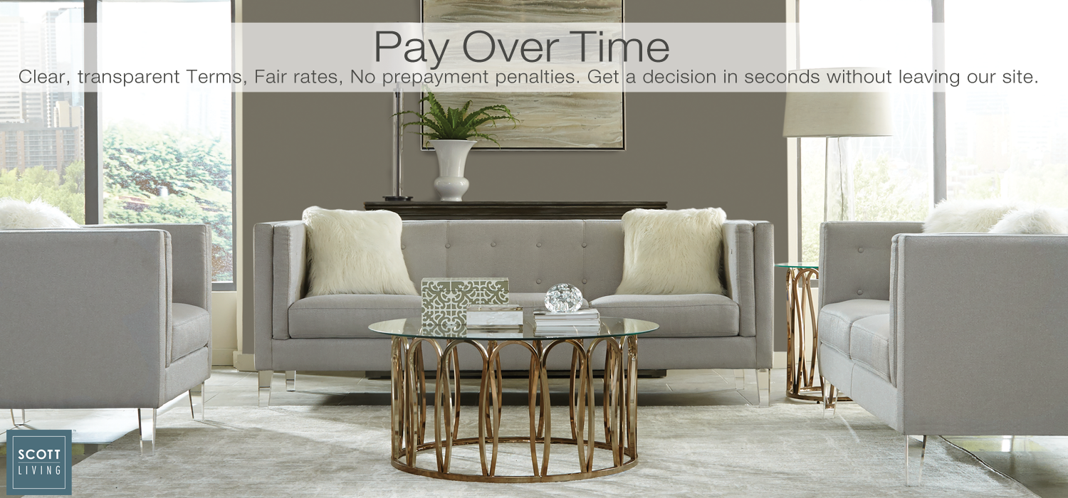 FINANCING Jennifer Furniture - Buy a sofa on finance