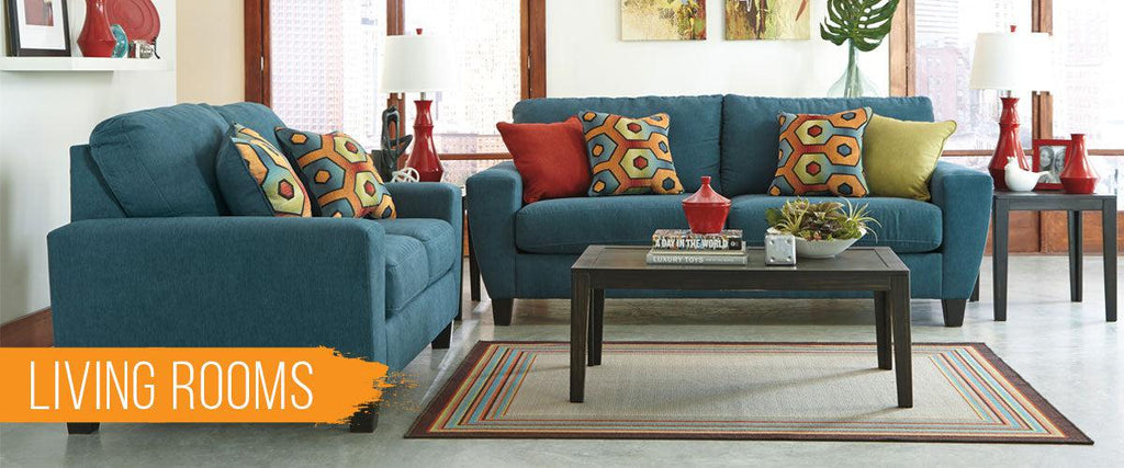 Living Room – Jennifer Furniture