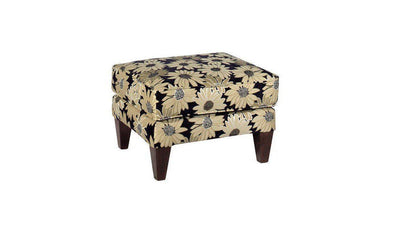 Patriciia Ottoman-Jennifer Furniture