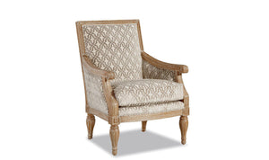 Daisy Accent Chair-Jennifer Furniture
