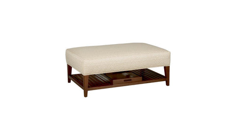Andre Cocktail Ottoman