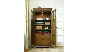 Newbury Tall Cabinet-Jennifer Furniture