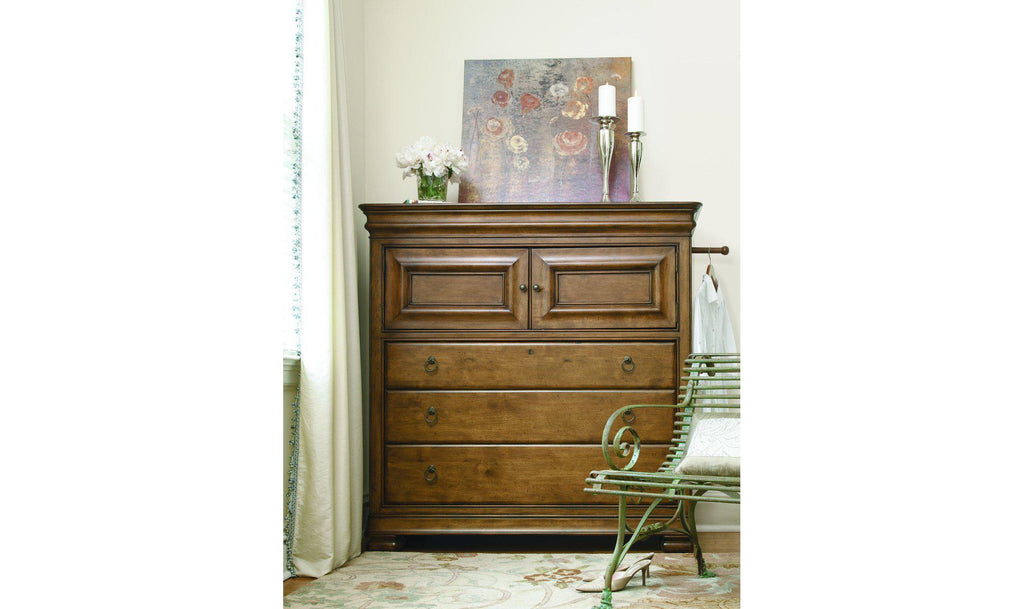Newbury Dressing Chest-Jennifer Furniture
