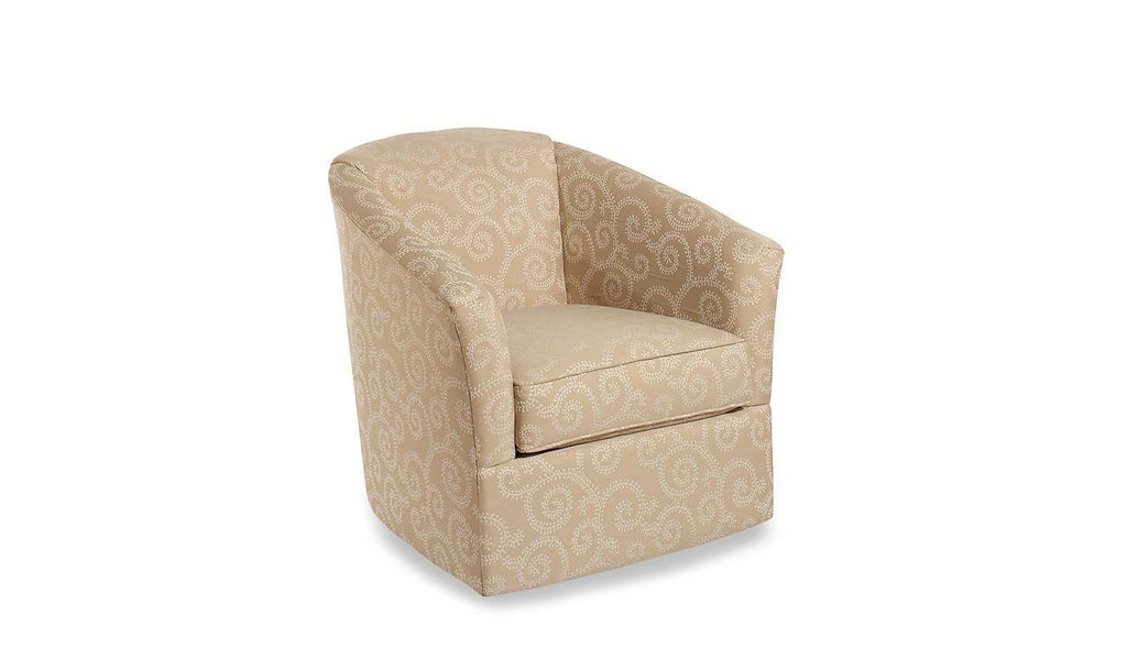 Swivel Chair-Jennifer Furniture