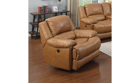 Metalf Power Rocker Recliner