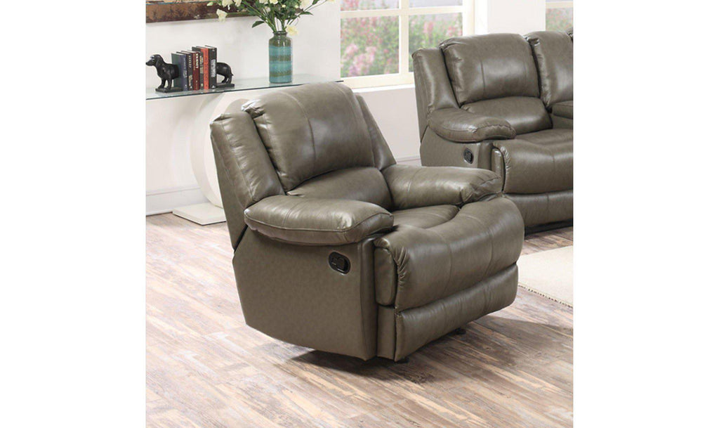 Marshall Avenue Power Recliner-Jennifer Furniture