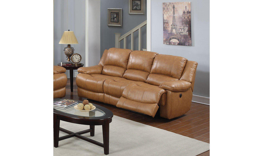 Marshall Avenue Power Reclining Set