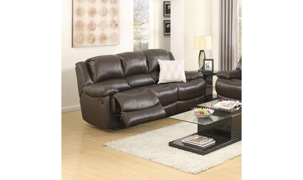 Marshall Avenue Power Reclining Sofa-sofas-Jennifer Furniture