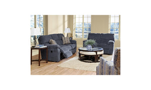 Regency Sofa & Loveseat Set-Jennifer Furniture