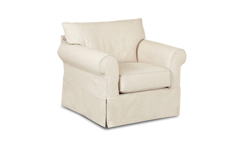 Chatham Slipcover Chair