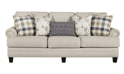 Meggett Sofa-Sofas-Ashley-Nautical-Jennifer Furniture