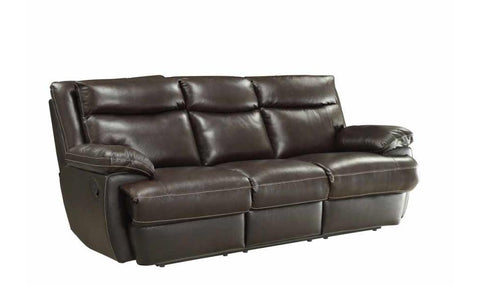 MOTION SOFA W/ DROP DOWN