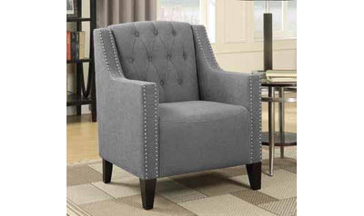 Sadie ACCENT CHAIR-Jennifer Furniture
