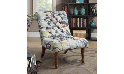 Lyla ACCENT CHAIR-Jennifer Furniture