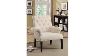 Esther ACCENT CHAIR-Jennifer Furniture