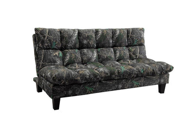 Camouflage Sofa bed-Jennifer Furniture