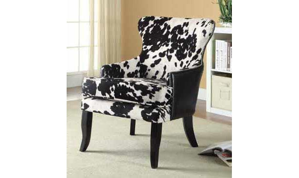 Bailey ACCENT CHAIR-Jennifer Furniture