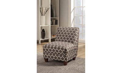 Valentina ACCENT CHAIR-Jennifer Furniture