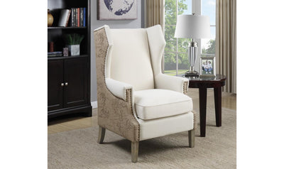 Kaylee ACCENT CHAIR-Jennifer Furniture