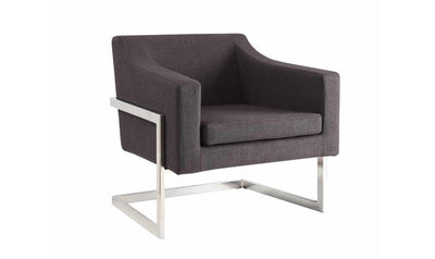 Rylee ACCENT CHAIR-Jennifer Furniture
