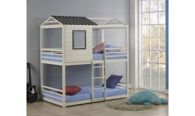 T/T BUNK BED-Jennifer Furniture