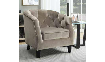 Maya ACCENT CHAIR-Jennifer Furniture