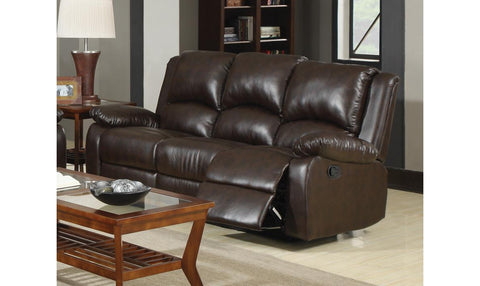 Bunker Power Reclining Sofa