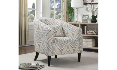 Faith ACCENT CHAIR-Jennifer Furniture