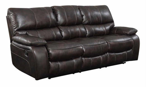 Wilson Power Reclining Loveseat