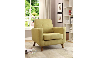 Mackenzie ACCENT CHAIR-Jennifer Furniture