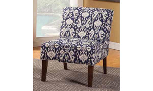 Ximena ACCENT CHAIR-Jennifer Furniture