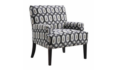 Bella ACCENT CHAIR-Jennifer Furniture