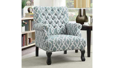 Clara ACCENT CHAIR-Jennifer Furniture