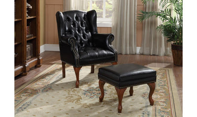 Athena ACCENT CHAIR-Jennifer Furniture