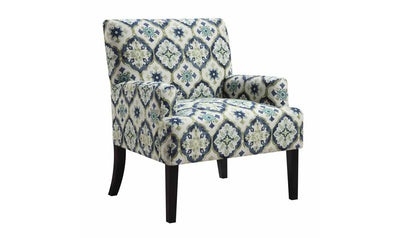 Lydia ACCENT CHAIR-Jennifer Furniture