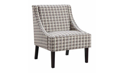 Nevaeh ACCENT CHAIR-Jennifer Furniture