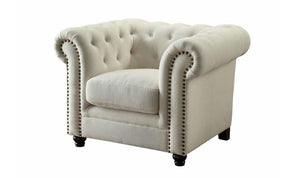Harlee CHAIR-Jennifer Furniture