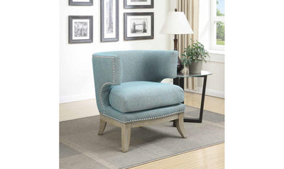 Katherine ACCENT CHAIR-Jennifer Furniture