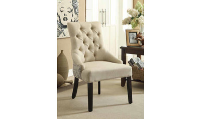 Aliyah ACCENT CHAIR-Jennifer Furniture