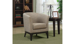 Arya ACCENT CHAIR-Jennifer Furniture