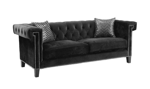 Scott Sofa Bed Grey