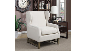 Arianna ACCENT CHAIR-Jennifer Furniture