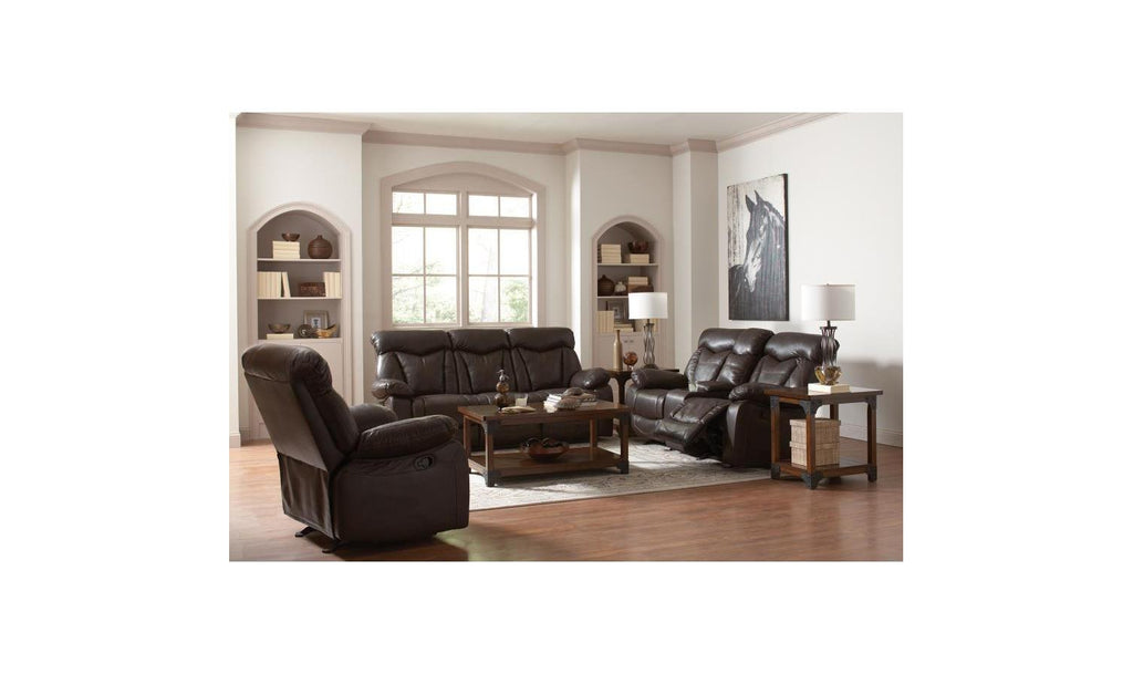 Motion 3PC (SOFA + LOVE+ RECLINER)