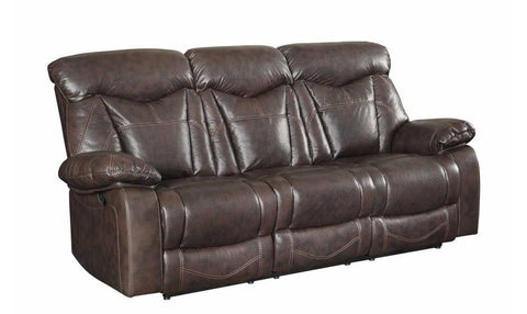 Duvic Power Reclining Sofa