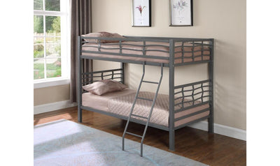 Crystal BUNK BED-Jennifer Furniture