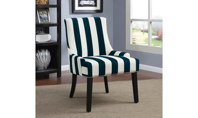 Emerson ACCENT CHAIR-Jennifer Furniture